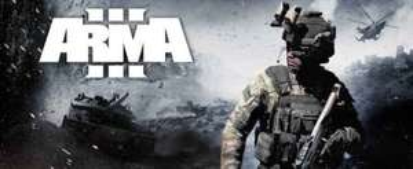 Arma 3 und DLC Bundle (Auutum Sale Bohemia Interactive)