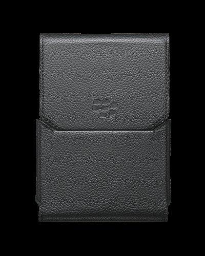 Blackberry Passport Leather Swivel Holster Tasche 40% bei blackberry.com