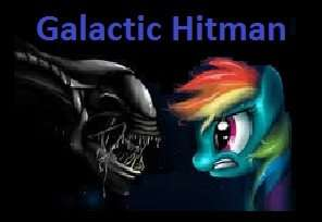 Galactic Hitman (STEAM / bundleblitz.com)