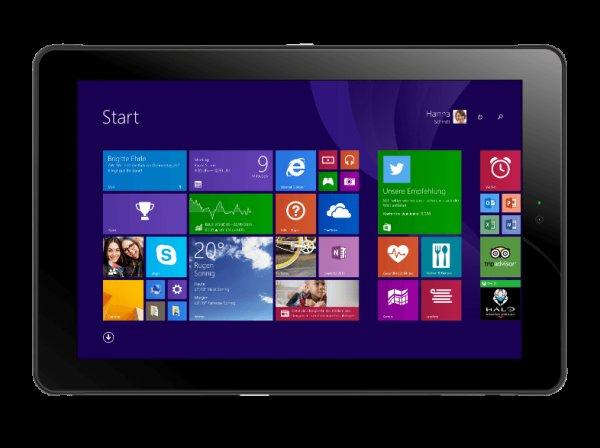 ODYS WINDESK 9 PLUS 32 GB schwarz - Media Markt online