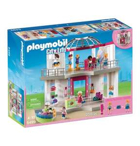 Playmobil Fashion-Boutique 5499 City Life, 49,99 EUR @ galeria-kaufhof