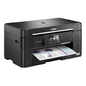 Brother MFC-J5620DW 4-IN-1 Tintenstrahl-Multifunktionsdrucker WLAN A3, 119,- EUR @ cyberport