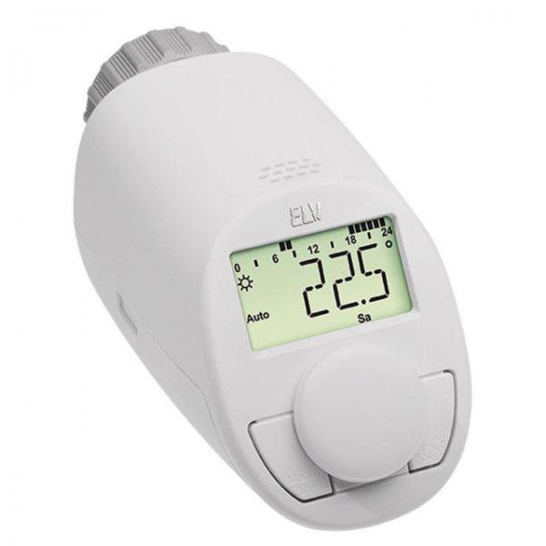 [ebay] ELV Typ N Elektronik-Heizkörper-Thermostat