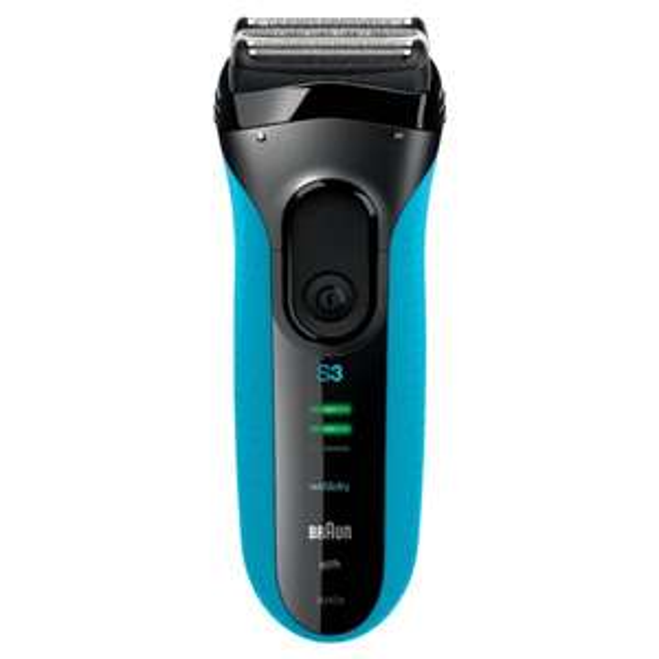 Braun Series 3 - 3040s Wet&Dry Elektrorasierer inkl.Vsk für ca. 50 € > [amazon.uk] > Tagesangebot