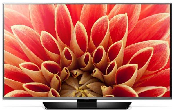 LG 49LF6309 für 488€ (Vergleichspreis: 664€) @Mediamarkt - 49 Zoll LED-TV mit Triple-Tuner, WLAN, 100 Hz, PVR...