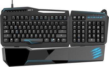 [Mediamarkt] MAD CATZ S.T.R.I.K.E.TE Tournament Edition Mechanisches Gaming Keyboard für 65,-€ Versandkostenfrei