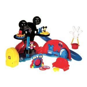 Disney Micky Maus Wunderhaus (Amazon) laut idealo 50,98 €