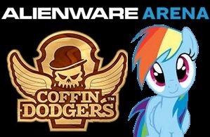 Coffin Dodgers (STEAM / AlienwareArena.com)
