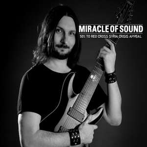 ? The Miracle of Sound Bundle ? @ Groupees