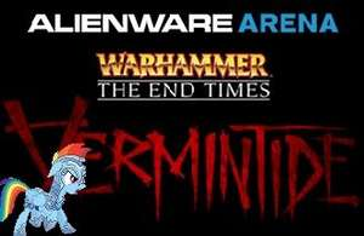 Warhammer: End Times - Vermintide (STEAM / Beta Access Key / AlienwareArena.com)
