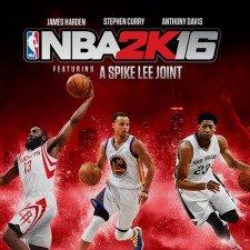 PSN: PS4 NBA 2K16 Theme