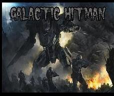 [Steam] Galactic Hitman  @ Bundle Blitz  (10.000 Keys)