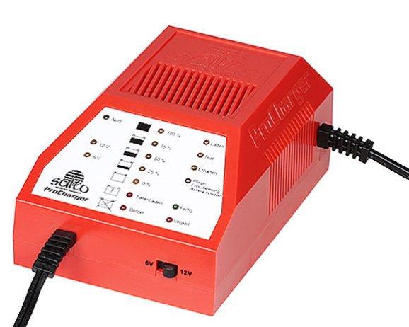 [Louis] SAITO ProCharger Batterieladegerät - 50% Rabatt