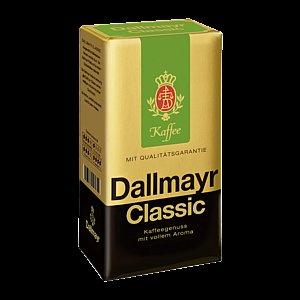 Dallmayr Kaffee Classic (gemahlen)