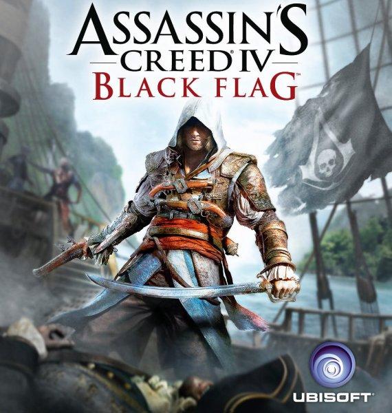 [Abgelaufenen] [Uplay] Assassin's Creed IV: Black Flag (PC) für 5,00€ @ Gamersgate