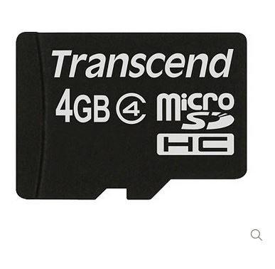ein paar microSD Karten vorzugweise für Leute mit Otto Sparguthaben@Otto.de 2,99 €