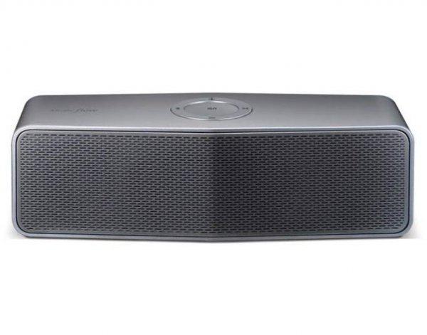 LG Music Flow P7 NP7550 Bluetooth Lautsprecher, integrierter Akku, tragbar, 20W, 2-Kanal @allyouneed 69€