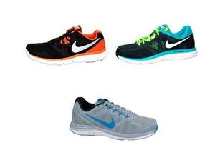Nike Laufschuhe Freizeitschuhe 34,90€ - wer mehr kauft noch günstiger