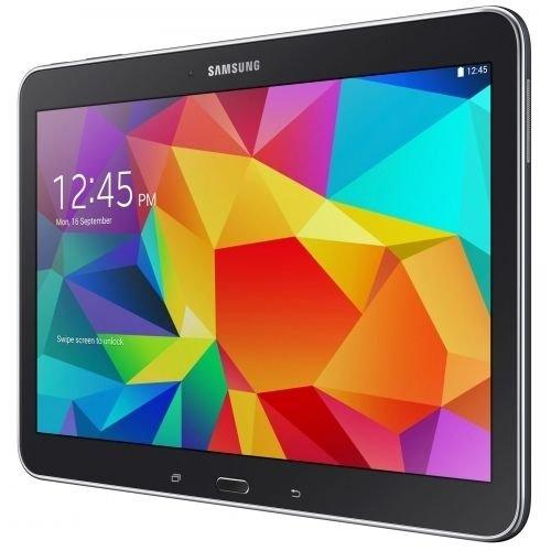 Samsung Galaxy Tab 4 10.1 WiFi 16GB schwarz 199€