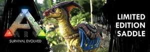 [STEAM] Ark: Survival Evolved neuer Bestpreis