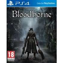PS4 Bloodbourne für 40,59€ aus England TheGameCollection