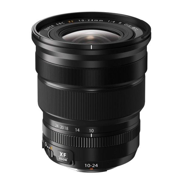 Fujifilm Fujinon XF 10-24mm 4.0 R OIS Objektiv X-Mount für 705,83 € @Amazon.de