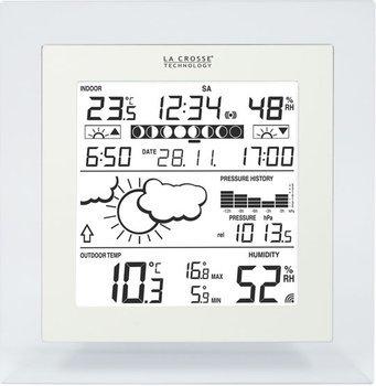 [Globus-Markt] TechnoLine WS9257IT Wetterstation  für 24,99 Euro.