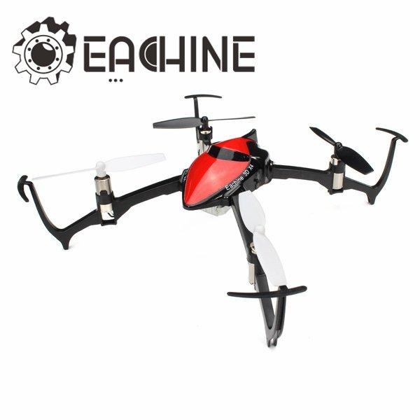 [banggood] Quadcopter Eachine 3D X4 2.4G 4CH 6 Gyro RC with LED RTF
