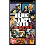 PSP Grand Theft Auto Chinatown Wars AT Uncut für 8€