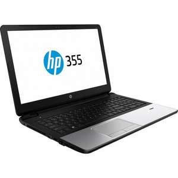 "HP 355 G2 15,6"" Notebook J4T40ES AMD Quad Core 750GB HDD 4GB RAM Bluetooth HDMI @ebay 250€"