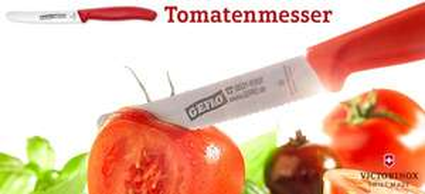 [Gefro] Update: 4x Victorinox Tomatenmesser und ein Beutel Gemüsecremesuppe für 9,94 €