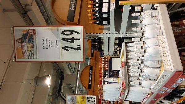 [Kaufland Hamburg] JP Chenet Ice für 2,49