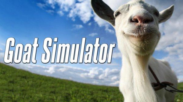 [STEAM] Goat Simulator für 2,49€ und mit GoatZ DLC für 4,50€