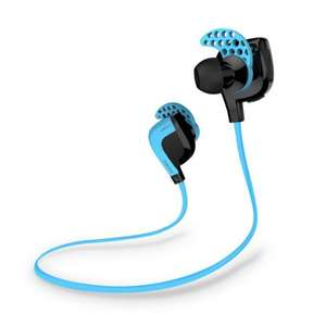[Allbuy/Chinashop]Dacom Advanced Swift Bluetooth 4.1 Wireless Stereo sport earbuds