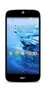 "[Amazon.fr] Acer Liquid Jade Z LTE Dual-SIM (5"" HD IPS/Gorilla Glas3/MediaTek 4x1.5GHz 64bit/ARM Mali-T760/13MP Cam/1GB RAM/8GB ROM"