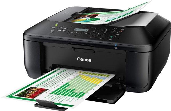 [Berlet alle Filialen] Canon MX475 Fax, Scanner, Kopierer und Drucker