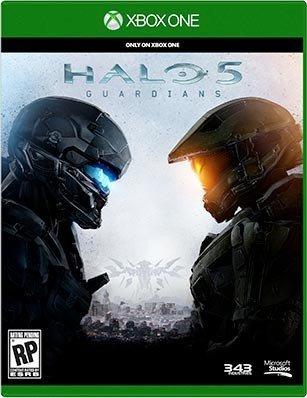 [Conrad] Xbox One Halo 5: Guardians für 43,89€