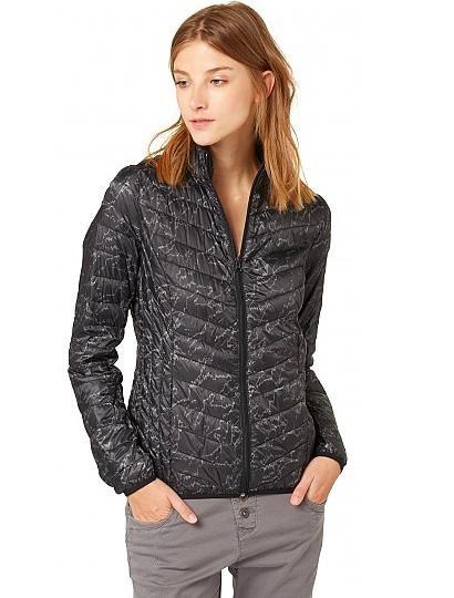 [Tom Tailor] 20€ Rabatt auf alle reguläre Jacken/Mäntel/Westen für Damen und Herren, z.B. Damen Steppjacke für 30,94€ statt 50,94€