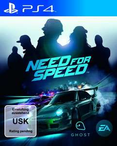 [Conrad] Need for Speed, Star Wars: Battlefront für 48,89€; AC: Syndicate für 51,89€ (PS4) inkl. Versand *Update*
