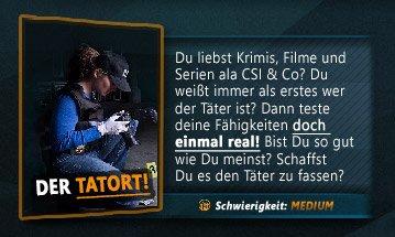 [Hamburg] 60% Rabatt auf neues Escape-Gaming Spiel
