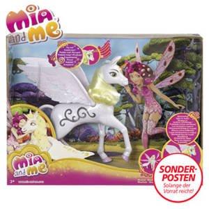 [REAL Offline, Bundesweit] Mia and Me Musikspaß Onchao von Mattel für 19,00 €