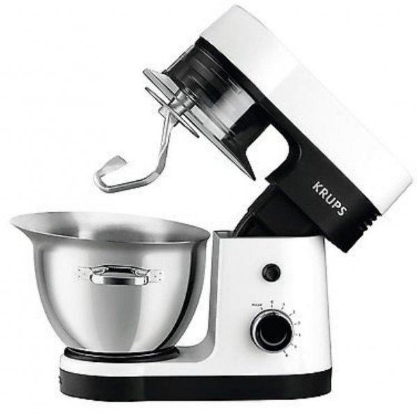 Krups Perfect Mix 9000 KA 3031 Küchenmaschine @vente-privee 25% unter idealo