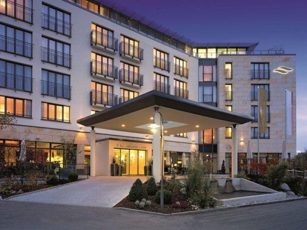 Hotel vier Jahreszeiten in Starnberg für 2 Personen 1 ÜF, 99,- EUR @ hrs/deals