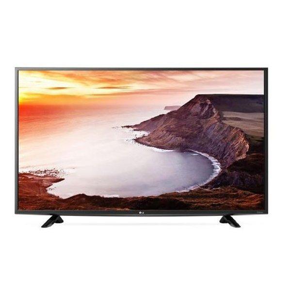"""49"""" UHD Fernseher - LG 49UF6409 für 599€ bei Cyberport"""