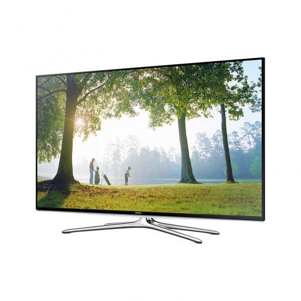 [Lokal] Frankfurt/Main: 3D Samsung UE40 6270 Smart TV für 333€ bei MediaMarkt