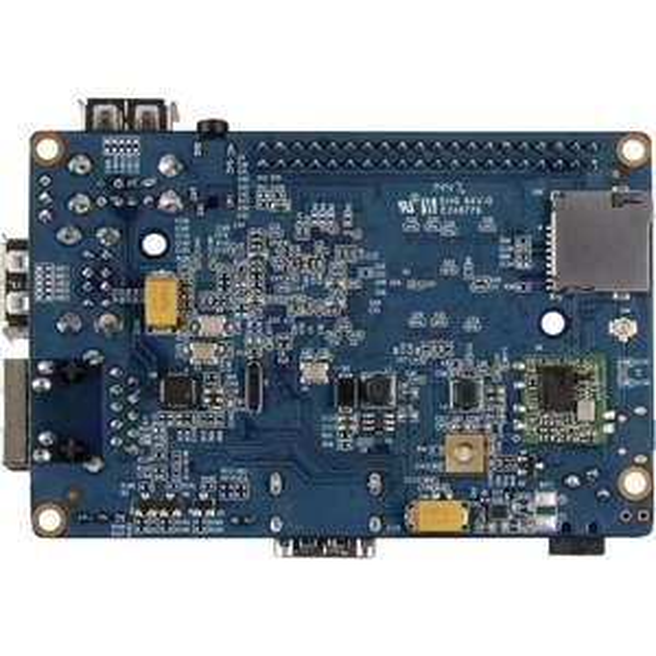 [Conrad] Allnet Banana Pi 2 (WLAN, Gbit LAN) für 38,89€