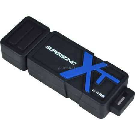 Patriot USB-Stick Supersonic Boost XT 64 GB für 36,90€ @ ZackZack