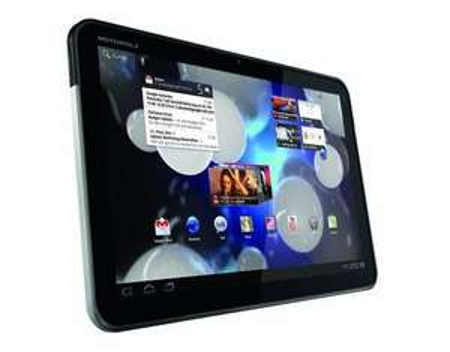 "Motorola Xoom  10"" Tablet B-Ware 3G 32 GB für 81,90 € @ Allyouneed"