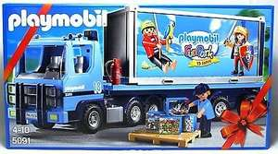 Playmobil 5091 Fun Park Edition in den Pasing Arkaden München