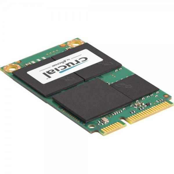 [Conrad] Crucial MX200 mSATA SSD mit 250GB für 83,79€ (alternativ: Samsung 850 Evo mSATA für ~89€)